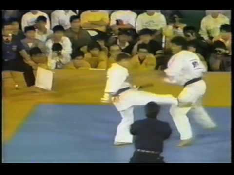 Aderino Silva x Kenji Midori