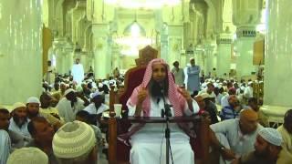 42-55/ ماحكم من تحلل باخذ شعرات بسيطه من جميع الراس ؟ ll الشيخ عبد المحسن الزامل
