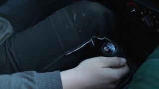 Schalten ohne Kupplung | Dumm Tüch Opelix