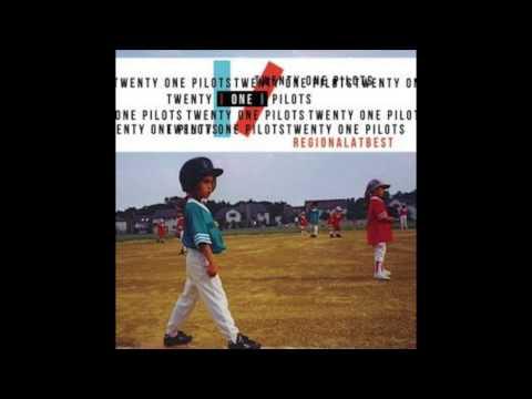 Twenty One Pilots - House Of Gold (Regional At Best Version)