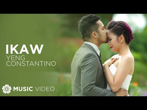 Yeng Constantino - Ikaw (Music Video)