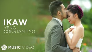 Repeat youtube video YENG CONSTANTINO - Ikaw (Official Music Video)