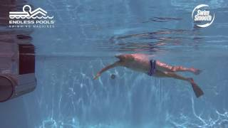 Challenging Swim Drill - Unco Drill: Swim Training by SwimSmooth - Ep. 14