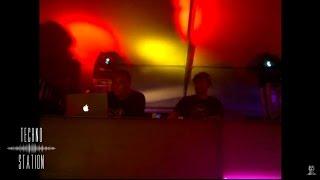 Darko Esser & Benny Rodriguez @ Pathfinder festival