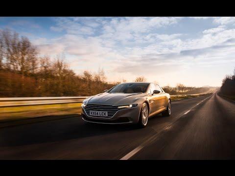 2016 Aston Martin Lagonda Specification  model interior and quality engine
