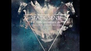 Static Sense: Hoya (Realsortis Remix)