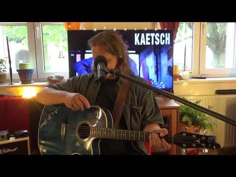 KAETSCH live im unplugged Wohnzimmer