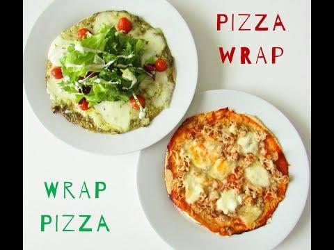 pizza-wrap-ou-tortillas-façon-pizza