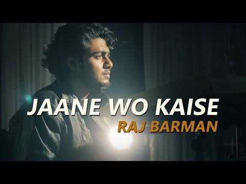 Jaane Wo Kaise Log The | Raj Barman | Hemanth Kumar | Pyaasa | Cover