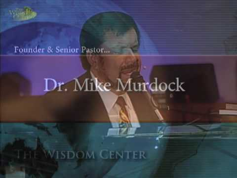 Special Worship Moment | Dr. Mike Murdock