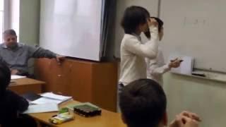 Продолжение урока математики по методике Я.И. Абрамсона