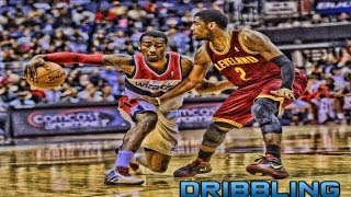 NBA 2K14 Tutorials & Tips - Dribble Moves Tutorial - Episode 4 (XBOX 360/PS3/PC/XBOX ONE/PS4)