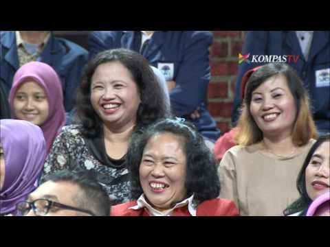 Pengalaman Mencukur Presiden - The Interview