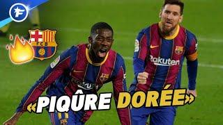 Ousmane Dembelé fait chavirer Barcelone | Revue de presse