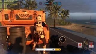 Star Wars  Battlefront GTX 1070 i5 2500k Ultra settings