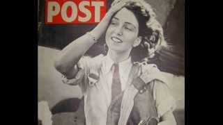 High Fliers:  Women Aviators of World War II