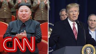 Source: N. Korea hopeful for 2nd Trump-Kim summit
