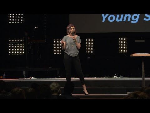 Learning to Love Yourself Well - Abi Stumvoll, Bethel Church