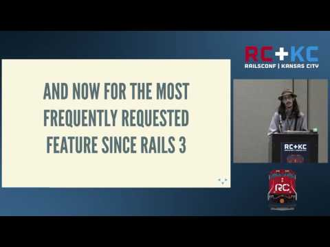 Rails 5 Features You Haven't Heard About