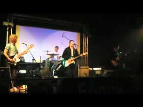 THE DAYS - Listen To The Rain (Live @ Darlington Forum)
