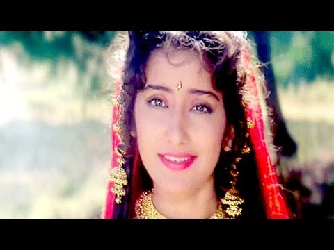 Manisha Koirala, Vivek Mushran, First Love Letter - Scene 2/14