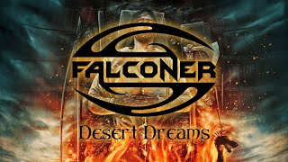 Falconer – Desert Dreams (OFFICIAL)