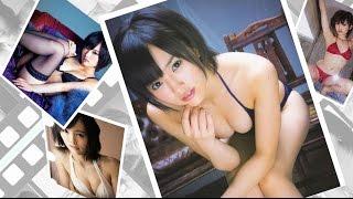 NMB48 山本 彩 セクシー&水着 スライドショー part1 河野りこ 動画 19