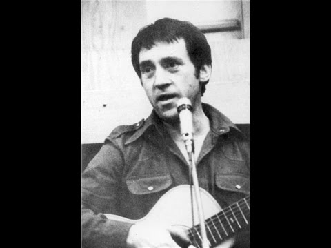 Высоцкий - шуточные песни