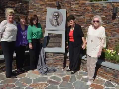 Memorial Dedication Highlights ITI Technical College