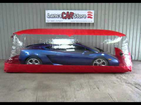 Plastic Car Paint Uk