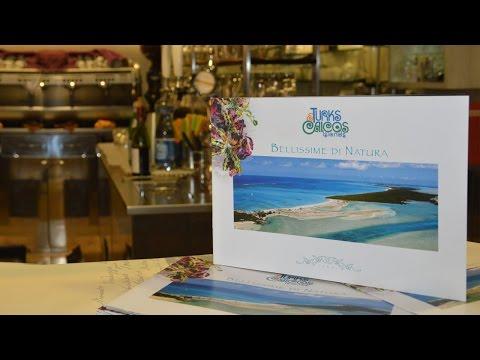 Turks and Caicos Islands - Bellissime di natura