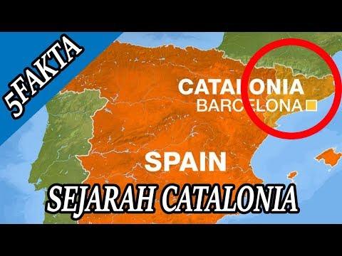 5FAKTA tentang Sejarah Catalonia