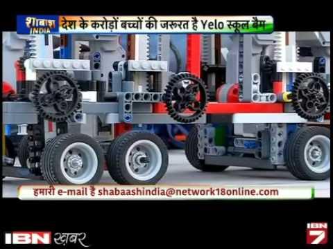 Shabaash India! Aavishkaar Ho to Aisa, Jo Hairaan Kar De | Digital India Inventions | News18 India