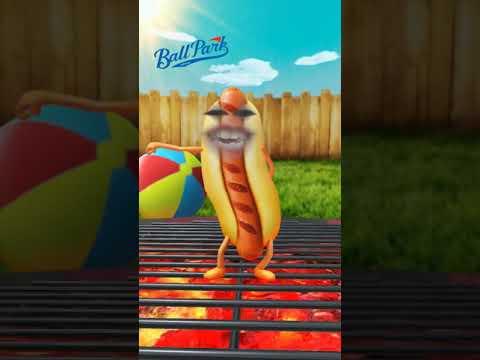 Hot dog dance
