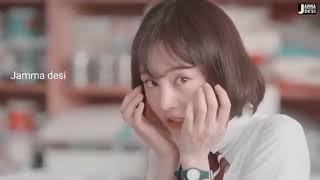 غيرة الكوريين مشهد كوري على اغنية سيف نبيل عشق موت