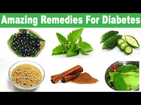 amazing-home-remedies-for-diabetes-kill-diabetes-forever---treatment-tips
