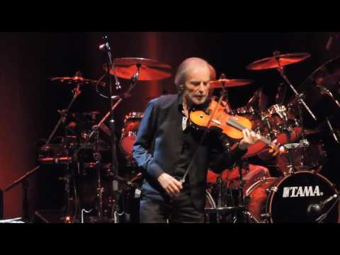 Jean Luc Ponty Live at Saban Theater Beverly Hills