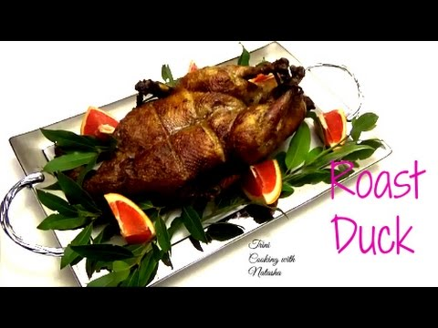 How to Roast a Duck | Chinese Style- Episode 297