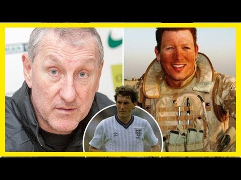 England legend terry butcher distraught after hero son's sudden death