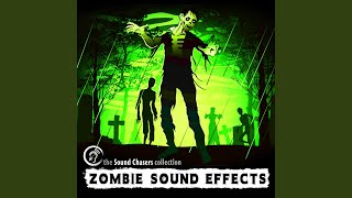 Sad Moan Zombie Sound Effect