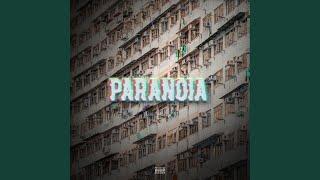 Paranoia (feat. Marwa Loud, JahMxli)