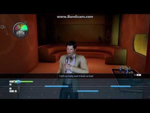 Sleeping Dogs...... let's karaoke!