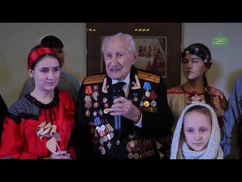 В Омске прошёл концерт, посвящённый дню освобождения советскими войсками Ленинграда от блокады.