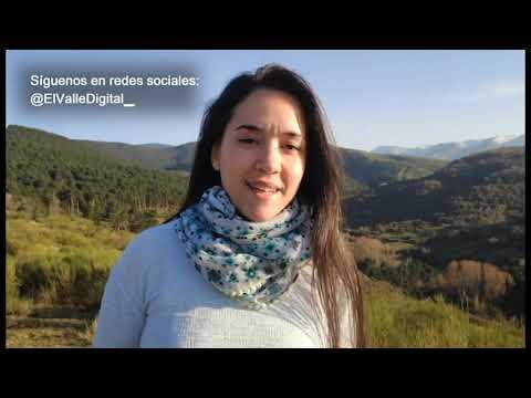Un grupo de Voluntarios del Valle Digital lanzan un mensaje de optimismo para dar a conocer el proyecto y animar a otros a apuntarse al mismo