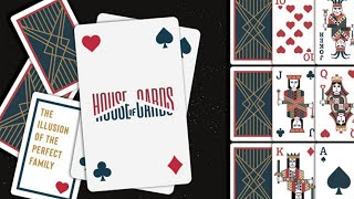 House of Cards: Intimacy Killers