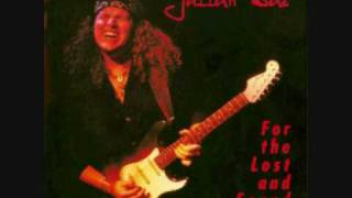 Julian Sas - Blues For J (studio)