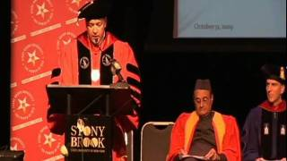 Conferral of Hon. Degree to Dr. Karan Singh, Part 2