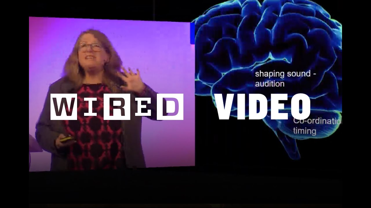 The Physiology of Speech | WIRED - YouTube
