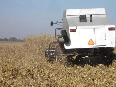 Paul Jasa - Equipment Considerations For No-Till Corn