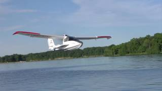 the e flite icon a5 1 3m park flyer teaser video